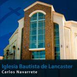 Iglesia Bautista de Lancaster