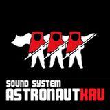 Astronaut Kru