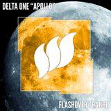 Delta One January Trance Mix