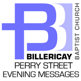 Billericay Baptist - Evening