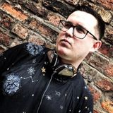DJ Martin Turner