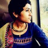 Tahmina Zabeen Momi