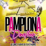 Pamplona Dance Floor #5 (21/11/2015) - LO ÚLTIMO DE LA MÚSICA DANCE Y COMERCIAL