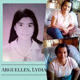 Lydia Arguelles Palaganas