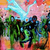 Fying Lotus Lovers-melt-3