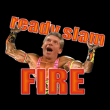 Ready Slam Fire