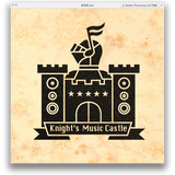 Knight's Music Castle Podcast Pres. DJ Knight - Knight Session 017