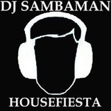 DJ SAMBAMAN
