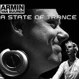 Armin Van Buuren - ASOT