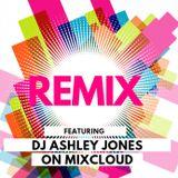 the weekend mix with DJ jones