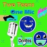 Two Teens One Mic
