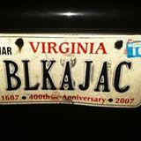 Derrick Blackajack Jackson