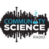 Community Science Radio