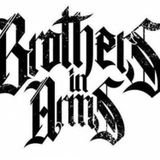 Podcasts – Brothers in arms