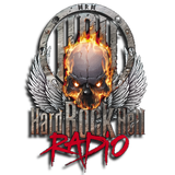 The Friday Night Rock Show on Hard Rock Hell Radio 1 Feb 19