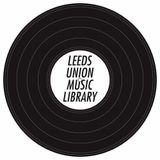 Leeds Union Music Library
