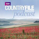 Countryfile Magazine: Martin Hughes Games on Springwatch