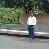 Manoj Solanki