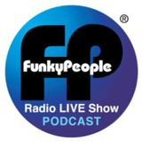 Funky People Radio® LIVE Podca