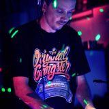 127 BPM Techno mix by DJ Dallas