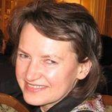 Ірина Криворучка