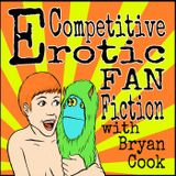 Competitive Erotic Fan Fiction
