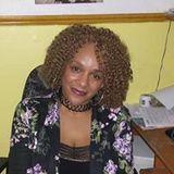 Debbie Warrington