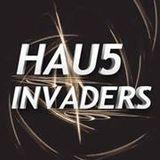 Haus Invaders