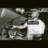 The Monday Night Mashout starring The Closer DJ O Sharp 11/19/12