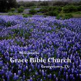 Grace Bible Church Georgetown,