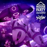 House Party Radio (Shelco Garcia & Teenwolf (2018 New Years ID Mix)