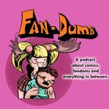 Fan-Dumb Season 2 Ep 23 - Anne Frank's Jazzercise Class