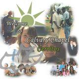 CC Cerritos - Sunday Morning