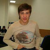 Andrey Schegolkov