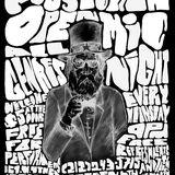 Music Inn Open Mic Night 1/8/14