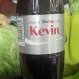 Kev Jones