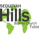 Sequoyah Hills Baptist Church