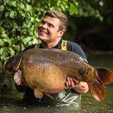 Adam Angler Johnston