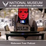 Holocaust Audio Tour 10: Fragments of the Budapest Ghetto