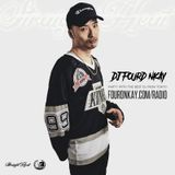 Hiphop/R&B mix MAR2012 by DJ Fourd Nkay