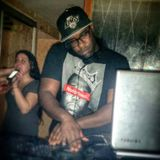 DJ Chrisain Bolt
