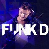 FUNK D Yearmix 2014