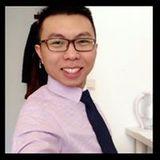 Ting Hwai En