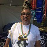 DJ KamauMau