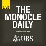 The Monocle Daily - Edition 660