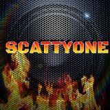 Dj Scattyone Trick or Treat Halloween Mix 2010