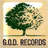 G.O.D. RECORDS @ Logan5 Radio Show on Intersonic Net Radio 24/10/2017