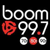 boom 99.7
