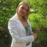 Polina Borovinskikh