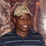 Isaac Mutwiri
